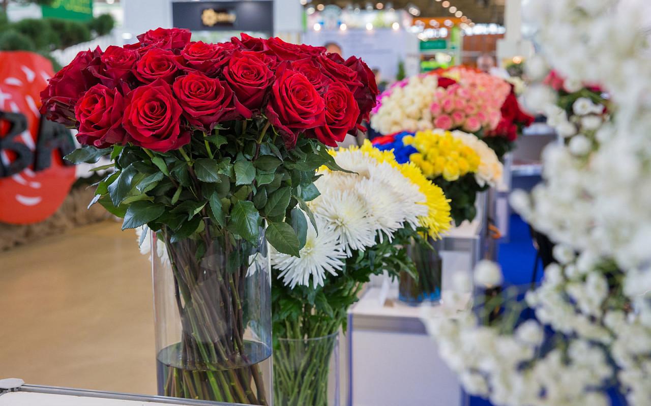 Flower Shop Near Me » the biggest bouquet of flowers | Flower Shop